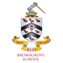 220px-Bromsgrove_School_Crest_of_Arms