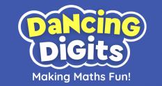 Dancing Digits